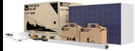 ON-GRID Solar PV System - Residential